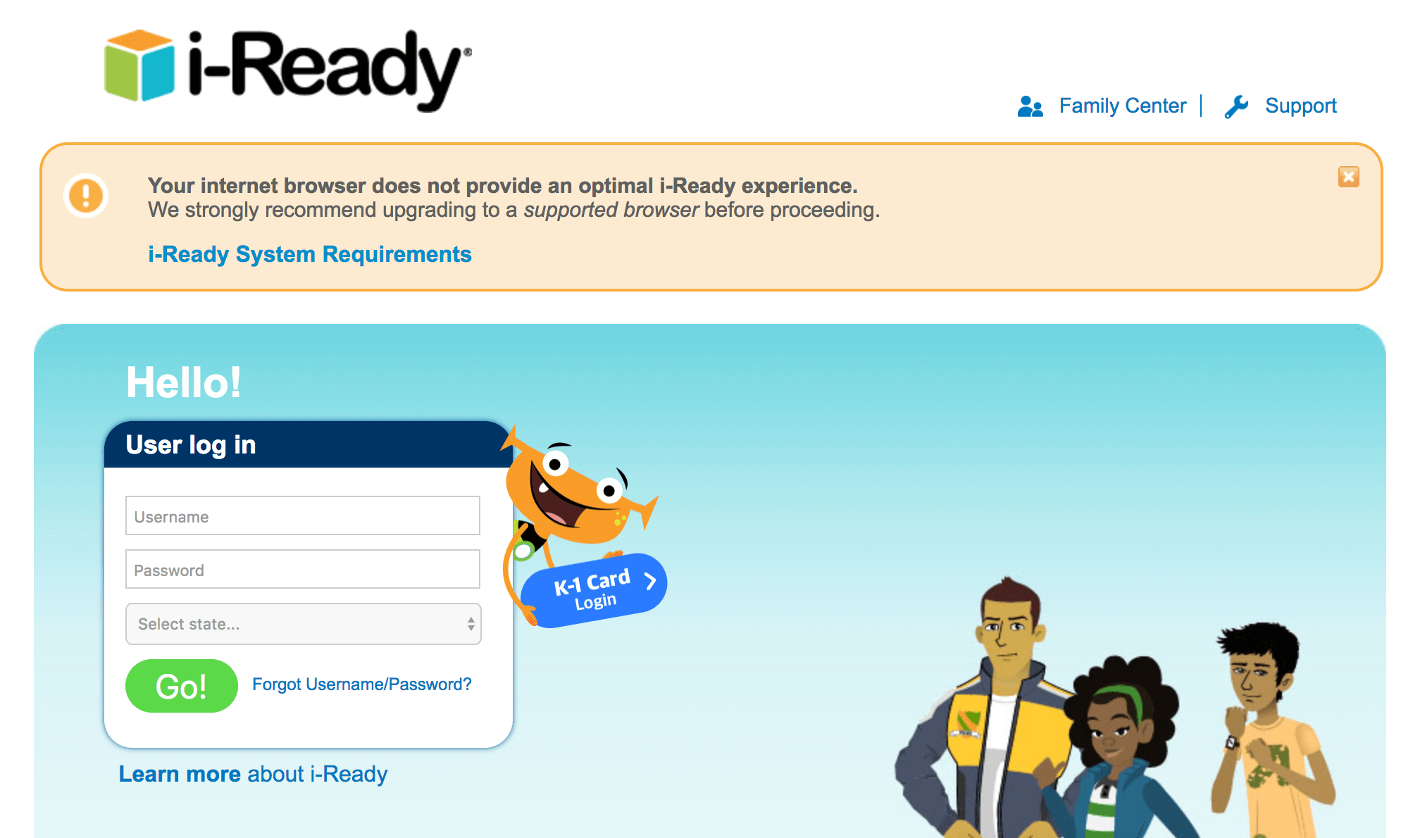 iready-login